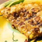 Spanish Tortilla - Great for breakfast or brunch.  Combines eggs with delicious potatoes in a very short time.