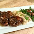 Chef John's Coq Au Vin - Chef John's recipe for the classic French dish coq au vin calls for chicken thighs, bacon, and a good amount of red wine.