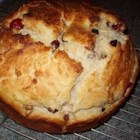 Panettone I - This traditional Italian Christmas bread is suited for dessert, afternoon tea or breakfast.  Enjoy!