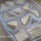 Peanut Butter Fudge II - I made this up for my niece who couldn't eat chocolate but loved peanut butter when she was about  five years old. She is now fourteen, and she still asks for it every Christmas.