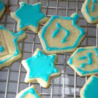 Cream Cheese Sugar Cookies - A soft, chewy, and flavorful sugar cookie.