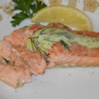Low-Sodium Seafood Main Dishes