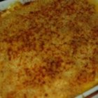 Carrots and Onions Au Gratin - This is my mother-in law's recipe. She serves it at Christmas time and it is delicious. If you are looking for ways to get your family to eat more vegetables try this out!
