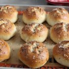 Beef on Weck, Part 1: Kummelweck Roll - Kummelweck rolls, the bread used in Chef John's recipe for beef on weck sandwiches, are sweetened with honey and topped with caraway seeds.