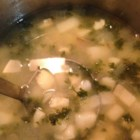 Low-Sodium Soups and Stews
