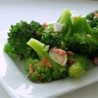 Broccoli Salad IV - This is a fast and easy recipe for the classic broccoli and bacon salad.