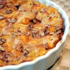 Easy Fruit Cobbler - For this delicious, simple pie, all you 'll need is a 9x9-inch pan, melted butter, a yummy batter and some sliced, fresh fruit. The batter goes in the pan, the fruit is poured on top of the batter, and the cobbler is baked in the oven for an hour.