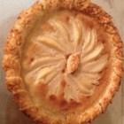 Pear Pie