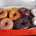Hanukkah Doughnuts