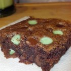 Dump Bars - This is the most awesome brownie that I have ever tasted!