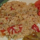 Spanish Rice - Very easy, very good Spanish rice!