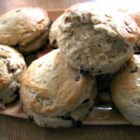Brunch Scones - These delicious scones are perfect for tea time.