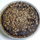 Maple Walnut Pie - This might be the one you're looking for.  It's easy, sweet and delicious!!!