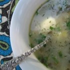 Photo of: Spring Greens Borscht - Recipe of the Day