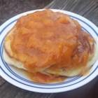 Pikelets (Scottish Pancakes) - Pikelets are the Scottish version of the southern British crumpet. Serve with fresh-squeezed lemon juice and sugar, or with butter and jam.