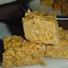 Mock Peanut Brittle - We grew up munching on this cornflake chewy snack. Of all snacks, this has to be my favorite. After all these years I don't know where this recipe derived from. Didn't have one to follow. Always prepared from memory after being taught by my mom.