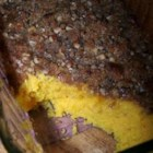 Southern Butternut Squash - My mother made this dish every year for Thanksgiving and Christmas. Now I make it for my family every year.  Whenever we get together for a big meal, they always request I bring it! Delicious!