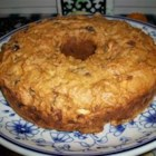 Irish Barmbrack - Barmbrack is a traditional Irish cake eaten on holidays.