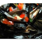 Mike's Drunken Mussels - Shying away from the typical tomato or wine based steamed mussel recipe? This one features tequila and lime and it as easy as 1..2..3 to prepare! Serve right away with some crusty Italian bread to soak up the juice.