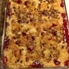 Dump Cake From a Mix