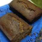 Welsh Tea Loaf - Lots of raisins and a touch of molasses makes this dark bread sweet and delicious.