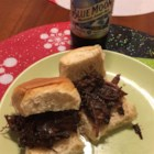 Beef Sandwiches