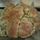 Garden Herb Loaf - This bread draws raves whenever I make it!  It is a family favorite!