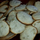 Banana Spice Cookies - Frost these banana and nut cookies with Butter Frosting from this site.