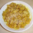 Chinese Chicken Main Dishes