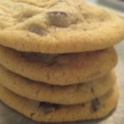 Absolutely the Best Chocolate Chip Cookies - This is a secret family recipe for chocolate chip cookies!  Everyone who tries them begs for more.  Enjoy!!