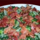 Bacon Side Dishes