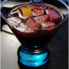 Sangria! Sangria! - The BEST sangria recipe I've been able to hone to perfection! If you like a sweeter Sangria, use ginger ale in place of club soda.