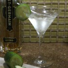 Diplomat Cocktail - This summery cocktail from the Vig Bar in New York City has a delightfully fresh flavor, thanks to plenty of fresh cucumber, a little lime juice, and elderflower liqueur.