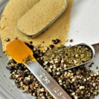 Homemade Adobo All-Purpose Seasoning - A staple in Puerto Rican kitchens, DIY adobo seasoning can easily be made at home with just a few on-hand ingredients.