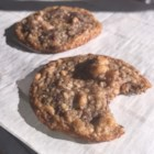 Mrs. Fields Cookie Recipe II - These are just like Mrs. Fields...makes 112 cookies.