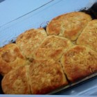 7Up(R) Buttermilk Biscuits - Reminiscent of the original Kentucky Fried Chicken(R) biscuits, 7Up(R) buttermilk biscuits are delicious and quick-and-easy to make!