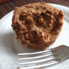 Cinnamon Muffin in a Mug - Make a delicious breakfast cinnamon muffin in a coffee mug in the microwave in under 2 minutes!