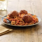 Johnsonville(R) Italian Meatballs - Using ground Italian sausage plus a few simple ingredients makes these flavorful meatballs extra-easy.