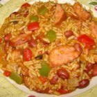 Jiffy Jambalaya Recipe