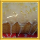 Lemon Loaf Cake - This sweet cake has a delicious and tart lemon zing!