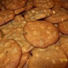 Million Monster Cookies - Monster cookies, a recipe big enough to feed a very large group.