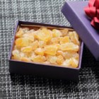 Candied Buddha's Hand Citron - Chef John gives the gift of candied citrus this holiday season with his recipe for candied Buddha's hand citron; so simple and delicious!