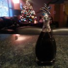 Coffee Liqueur III - This coffee liqueur will warm you and yours next to a fire during the winter season.