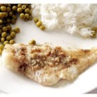 Fantastic Lemon Butter Fillet - Butter, lemon, and garlic are the keys to a simple, rich preparation for fish.