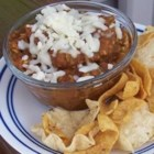 Zesty Bean Dip - You can't go wrong with this fast and easy bean dip. It's perfect with tortilla chips.