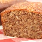 Banana Coconut Loaf -  The tropical blend of bananas and coconut distinguish this sweet bread that also incorporates walnuts, almond flavoring and maraschino cherries. It lends itself to other variations just as well: Try pineapple or lemon zest instead of cherries.