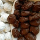 "Erika's ""Frango"" Mints - Passed on through the generations, this recipe for the famous Frango(R) mints makes a perfect holiday or hostess gift."