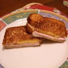 Photo of: Grilled Leftover Ham and Pineapple Sandwiches - Recipe of the Day