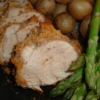 Easy and Elegant Pork Tenderloin