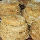 Photo of: Black Treacle Scones - Recipe of the Day